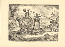 James Gillray Original Art Prints