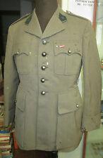 Veste Officier Train 1940