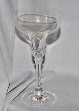 Kerzenhalter Leuchter Kristall, Thomas, 1-fl., 17,5 cm