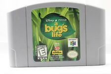 Bug's Life (Nintendo 64, 1999)