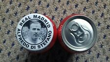 ALFREDO DI STEFANO REAL MADRID MAGNET 55mm size