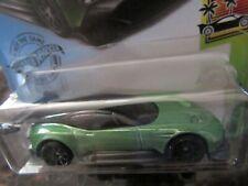 Hot Wheels Aston Martin Vulcan Hw Exotics Green