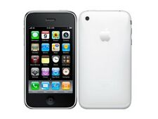 Apple iPhone 3gs a1303 16gb blanco white-usado-White Box