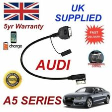 Multimédia embarqué A5 pour véhicule Audi