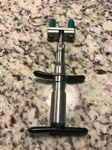 Chiropractor Activator Double Head Adjusting Tool