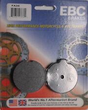 EBC BRAKE PADS Fits: Suzuki GS750E,GS850G,GS425,GS750