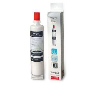 Wasserfilter SBS200 für Whirlpool Side by Side Kühlschrank 4396510, 481281729632