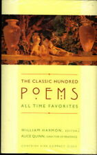 Audio book -Narrative Verse by Various Poets  -  CD