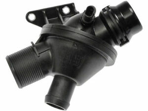 For 2012-2015 BMW X1 Engine Coolant Thermostat Housing Assembly Dorman 85428NR