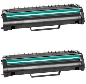 2 Toner 408010 Alternatv zu Ricoh SP150 SP150SU SP150HC