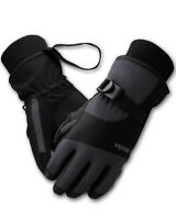 -30°C Men Women Touch Screen Waterproof Winter Warm Ski Gloves For Outdoor Sport