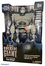 Warner Bros. Light & Sound Walking The Iron Giant