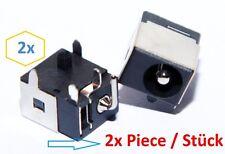 Asus n53sm n53tk n53da dc jack power connector socket courant prise défectueuse