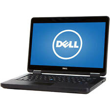 Dell Laptop Latitude E5440 Core i3 4th Gen 320GB WIFI Windows 10 Pro HDMI Webcam