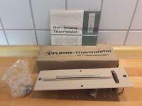 RARITÄT!! Original Truma Thermostat in Karton für Oldtimer Wohnwagen