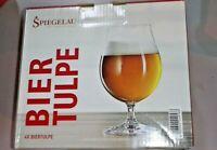 Spiegelau - Tulip Classics Beer Glasses