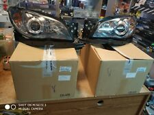 SET of NEW SUBARU 84001FE652 + 84001FE642 LAMPS ASSEMBLY HEAD  Impreza 2005-2007