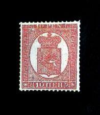 Finland 1866 ,-10p Lilac& Brown & Gray, Error 11000 €,Replica