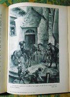 I TRE MOSCHETTIERI Alessandro Dumas illustrato da Gustavino ed. Rizzoli 1935