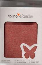 Tolino Universal Tasche rot für Shine 2hd/vision 3hd