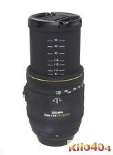 Sigma für Pentax 70mm 1:2,8 EX Macro 1:1 * K-1 * K-70 * K-3 * KP * K-5 * K20D *