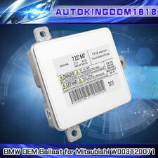 New For BMW D1S HID Xenon Ballast For Mitsubishi W003T20071 E90 F10 F11 F01 F07