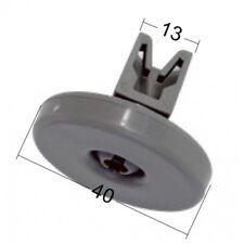FITS ELECTROLUX ZANUSSI AEG DISHWASHER LOWER BASKET WHEEL 50286965004