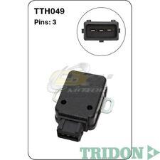 TRIDON TPS SENSORS FOR Nissan Skyline R31 12/90-3.0L (RB30E) SOHC 12V Petrol