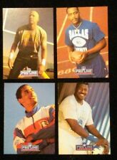 1991 1992 Pro Line Portraits Football Finish Complete your set 40 cards $1.00