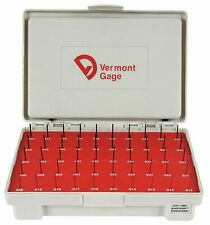 Vermont Gage Pin Minus Set Black Guard Class Zz 00110 00600 901200200