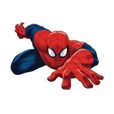 Pegatinas Spiderman 29x21 cm ref 16111