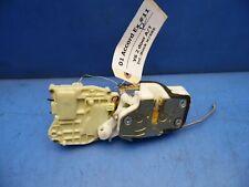 98-02 Honda Accord OEM Right passenger power door lock motor actuator 2 door #11