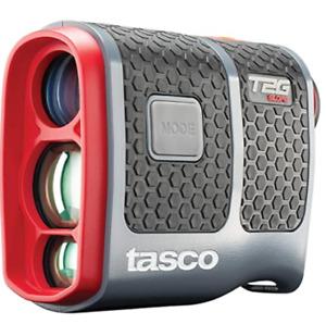 Tasco Tee 2 Green Slope Golf Laser Rangefinder. Slope. 5 to 1,300 yrds. 801951