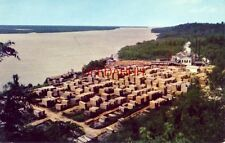 NATCHEZ-UNDER-THE-HILL, MS. the R.F. LEARNED & SON, INC SAWMILL since 1825
