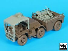 Black Dog 1/35 M561 Gama Goat Fire (Brush) Truck V1 Conversion (Tamiya) T35199