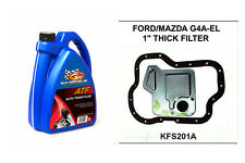 Transgold Transmission Kit KFS201A With Oil For Mazda MX-6 GE