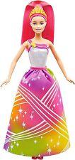 Mattel Barbie DPP90  Barbie Regenbogenlicht Prinzessin  NEUHEIT 2016 OVP