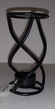 "Yankee Candle METAL TWIST Tea Light Holder 5.25"" X 2.75"" NIB"