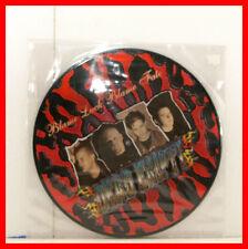 """Chiamerei Luck chiamerei fate-Dead empty 10"""" LP PICTURE DISC (b526)"""