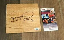 Bradley Beal signed Floor Washington Wizards Florida Gators JSA COA