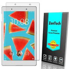 ZenTech Clear Screen Protector Guard Shield Saver Cover Film For Lenovo Tab 4 8""