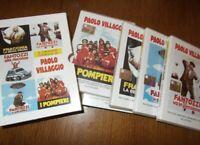 Nuovo!!! Il Grande Cinema Di Paolo Villaggio 6 DVD