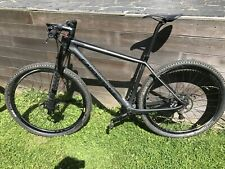vtt cannondale Carbon Black Ink 2015