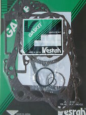 VESRAH Complete Full Gasket set kit Suzuki RM250K RM250 RMX250 K 1989 VG-3055