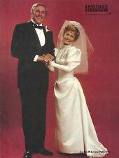 """Jane Powell """"I DO! I DO!"""" Howard Keel / Schmidt & Jones 1980 Los Angeles Program"""