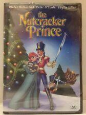 The Nutcracker Prince (DVD, 2004) FACTORY SEALED / R1