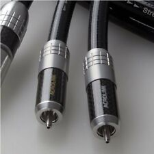 ACROLINK ANALOG INTERCONNECT CABLE 7N-DA2090 SPECIALE 1.0 RCA (1.0M x 2)