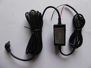 Hard Wire Car Dash Cam Camera for Nextbase 112 212 312G 312GW 412 512GW 612 DUO