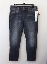 NWT New Stitch Fix Straight Leg Jeans Size 6 Kut From the Kloth Medium Wash