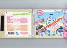 Stereo Sushi 6 - 2CD - TOPZUSTAND - HOUSE DEEP HOUSE HED KANDI